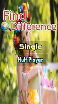 Find The Differences In Two Pictures poster