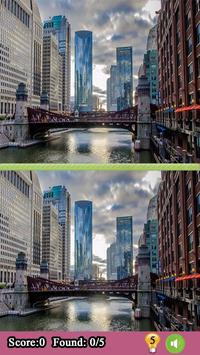Find Differences Between Two Pictures apk screenshot