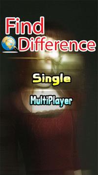 Find the Differences Photos poster