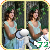 Spot the Differences Pictures icon
