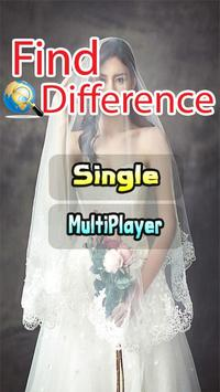 Spot the Differences Pictures poster