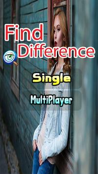 What's the Difference Between the Two Pictures poster