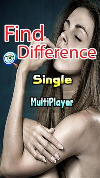 Picture Puzzles Find the Difference poster