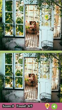 Find 5 Differences Between 2 Pictures apk screenshot