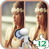 Difference Between Picture and Photo Game icon