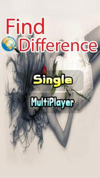 Find the Difference Games Online poster