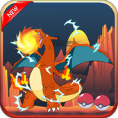 Charizard Dragon Adventures icon