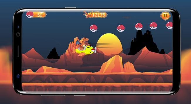 Charizard Dragon Adventures screenshot 4