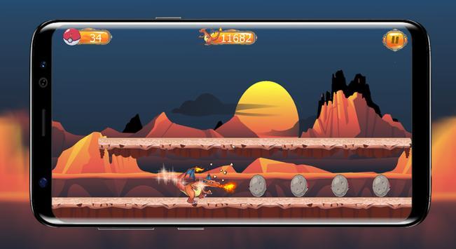 Charizard Dragon Adventures screenshot 5