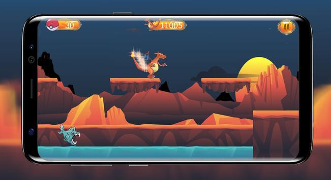 Charizard Dragon Adventures screenshot 6