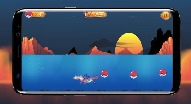 Charizard Dragon Adventures screenshot 2