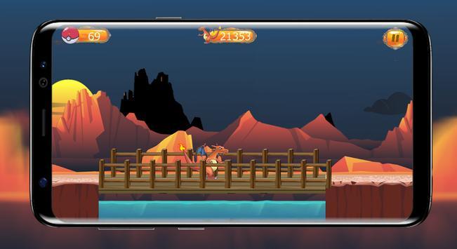 Charizard Dragon Adventures screenshot 3