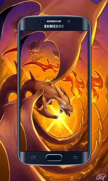 Charizard Wallpaper For Android