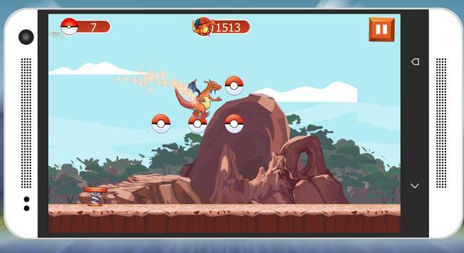 Subway charizard Dragon screenshot 3