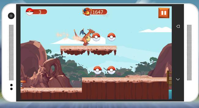 Subway charizard Dragon screenshot 4