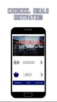 Fitness & Gym screenshot 1