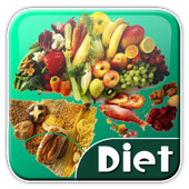 Low Carb Diet Guide icon