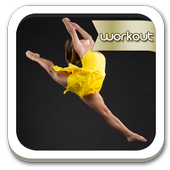Dance Workout Guide icon