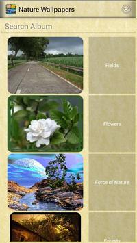 Nature Wallpapers apk screenshot