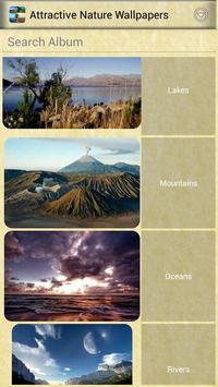 Attractive Nature Wallpapers apk screenshot
