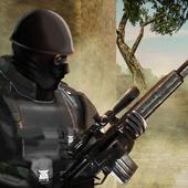 Black Ops Desert Strike Force icon