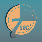 7 secondes - Le jeu de l'apéro icon