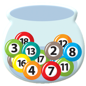 Lotto Results icon