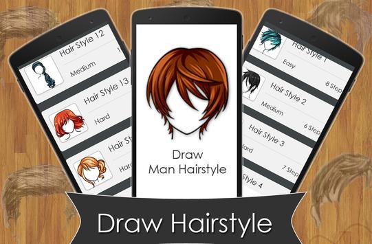 Draw Hairstyles screenshot 3
