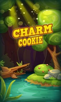 Chram Cookie poster