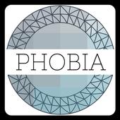 Phobia Quiz App icon