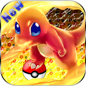 charmander ash Raichu mewtwo game icon
