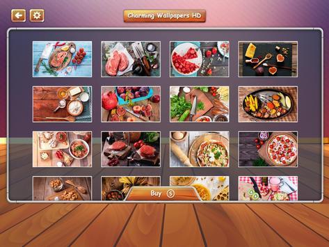 Charming Wallpapers HD screenshot 3