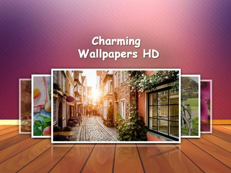 Charming Wallpapers HD poster