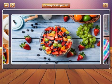 Charming Wallpapers HD screenshot 7