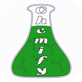 Chemify: Chemistry Tools icon