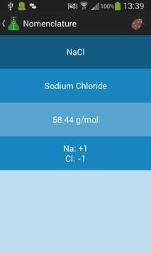 Chemify: Chemistry Tools screenshot 1