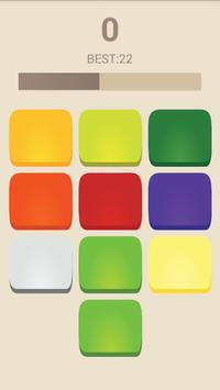 Tap The Square! apk screenshot