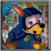 Super Paw Chase World icon