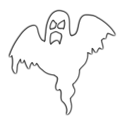 Ghosts of Halloween icon