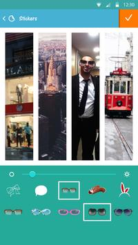 WhatsCollages, collage editor apk screenshot