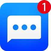 Messangers Chat - Make Friends icon