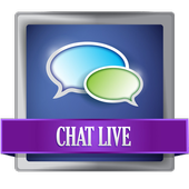 Anonymous Chat icon