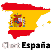 Chat España icon