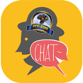 Chat OffSide icon