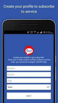 SmartChat poster