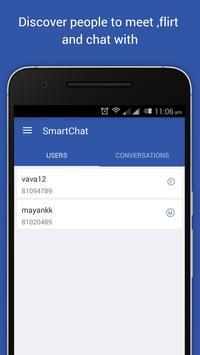 SmartChat screenshot 2