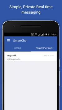 SmartChat screenshot 3