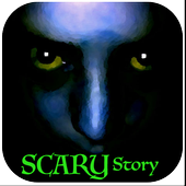 Scary Chat Story icon