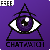 ChatWatch Free icon