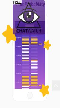ChatWatch Free screenshot 2